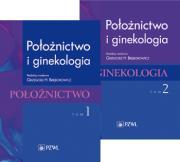 Położnictwo i ginekologia. Tom 1-2