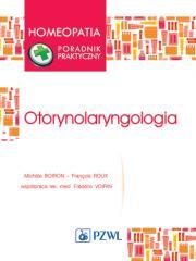 Otorynolaryngologia