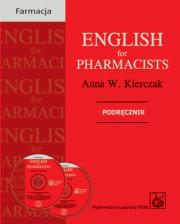 English for Pharmacists Selected topics