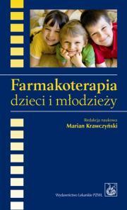 Farmakoterapia dzieci i młodzieży. Krawczyński
