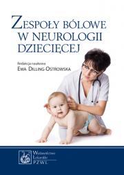 Zespoły bólowe w neurologii dziecięcej.
