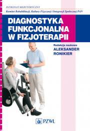 Diagnostyka funkcjonalna w fizjoterapii.